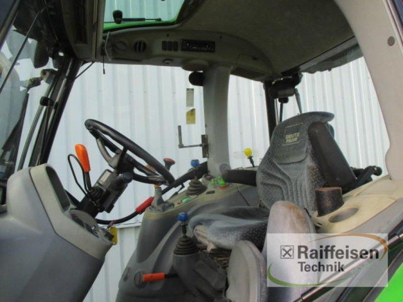 Traktor des Typs Deutz-Fahr Agrotron K 120, Gebrauchtmaschine in Holle (Bild 13)