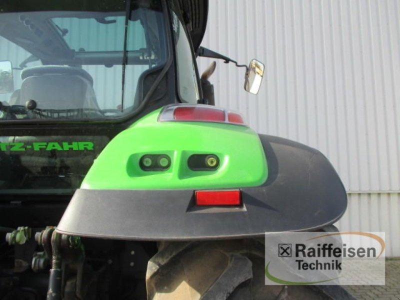 Traktor des Typs Deutz-Fahr Agrotron K 120, Gebrauchtmaschine in Holle (Bild 12)