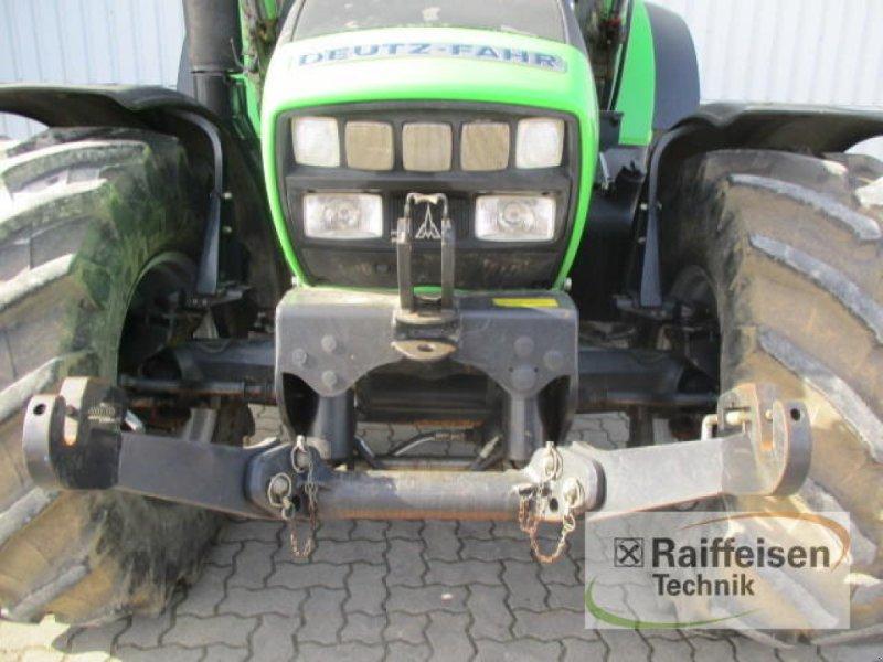 Traktor des Typs Deutz-Fahr Agrotron K 120, Gebrauchtmaschine in Holle (Bild 5)