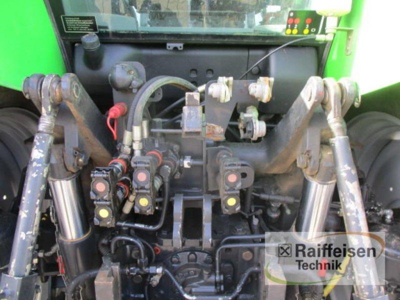 Traktor des Typs Deutz-Fahr Agrotron K 120, Gebrauchtmaschine in Holle (Bild 6)