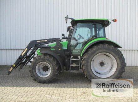 Traktor des Typs Deutz-Fahr Agrotron K 120, Gebrauchtmaschine in Holle (Bild 1)