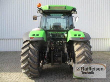 Traktor des Typs Deutz-Fahr Agrotron K 120, Gebrauchtmaschine in Holle (Bild 4)