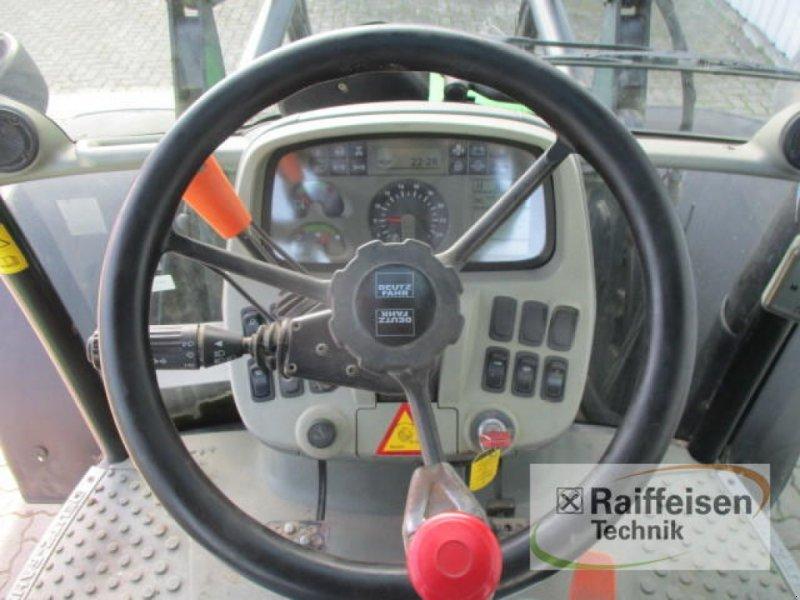 Traktor des Typs Deutz-Fahr Agrotron K 120, Gebrauchtmaschine in Holle (Bild 16)