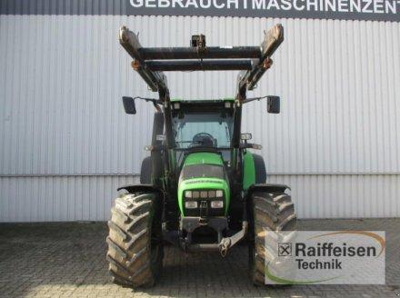 Traktor des Typs Deutz-Fahr Agrotron K 120, Gebrauchtmaschine in Holle (Bild 3)