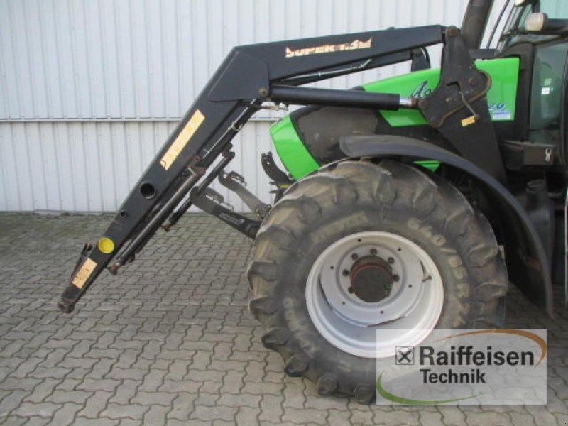 Traktor des Typs Deutz-Fahr Agrotron K 120, Gebrauchtmaschine in Holle (Bild 8)