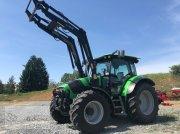 Deutz-Fahr Agrotron K 120 Тракторы