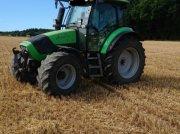 Traktor typu Deutz-Fahr Agrotron K 120, Gebrauchtmaschine w Berndroth