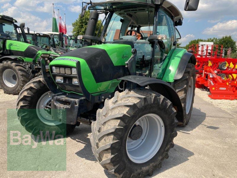 Traktor du type Deutz-Fahr Agrotron K 410, Gebrauchtmaschine en Dinkelsbühl (Photo 1)