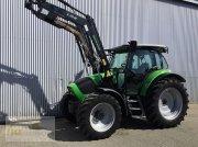 Traktor a típus Deutz-Fahr Agrotron K 410, Gebrauchtmaschine ekkor: Pfreimd