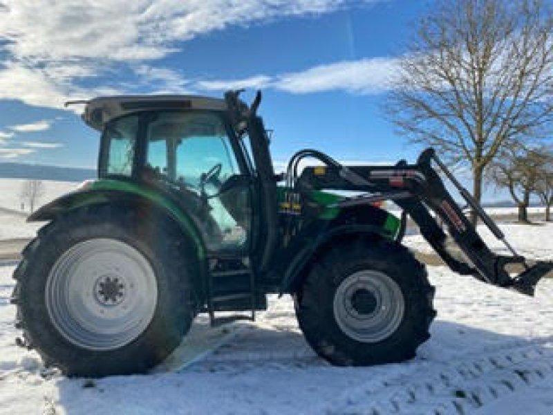 Traktor του τύπου Deutz-Fahr Agrotron K 410, Gebrauchtmaschine σε Bodenkirchen (Φωτογραφία 1)