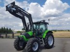 Traktor des Typs Deutz-Fahr Agrotron K 410 в Linz