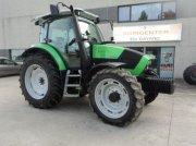Traktor des Typs Deutz-Fahr AGROTRON K 420 DCR, Gebrauchtmaschine in MOULLE