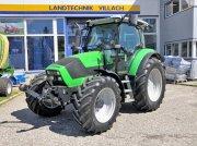 Traktor des Typs Deutz-Fahr Agrotron K 420 Premium Plus, Gebrauchtmaschine in Villach