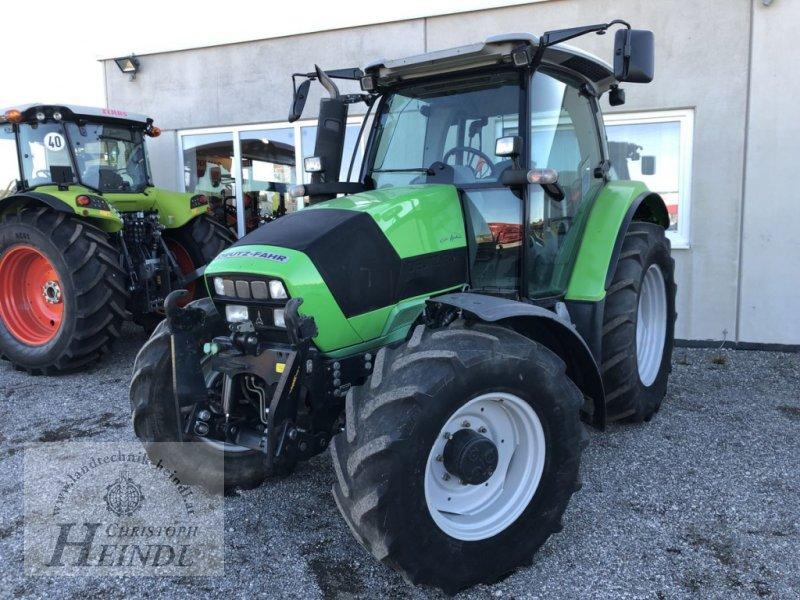 Traktor des Typs Deutz-Fahr Agrotron K 420 Premium Plus, Gebrauchtmaschine in Stephanshart (Bild 1)