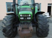 Traktor a típus Deutz-Fahr AGROTRON K 420, Gebrauchtmaschine ekkor: Chateauneuf du faou