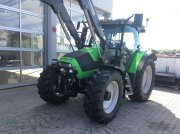 Traktor a típus Deutz-Fahr Agrotron K 420, Gebrauchtmaschine ekkor: Eggenfelden