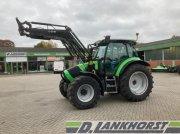 Traktor типа Deutz-Fahr Agrotron K 420, Gebrauchtmaschine в Neuenhaus