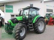 Traktor des Typs Deutz-Fahr AGROTRON K 430  #497, Gebrauchtmaschine in Schönau b.Tuntenhausen