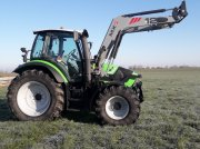 Deutz-Fahr Agrotron K 430 TTV Тракторы