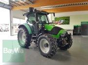 Traktor a típus Deutz-Fahr Agrotron K 430, Gebrauchtmaschine ekkor: Bamberg