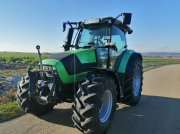 Traktor типа Deutz-Fahr Agrotron K 430, Gebrauchtmaschine в Geiselhöring