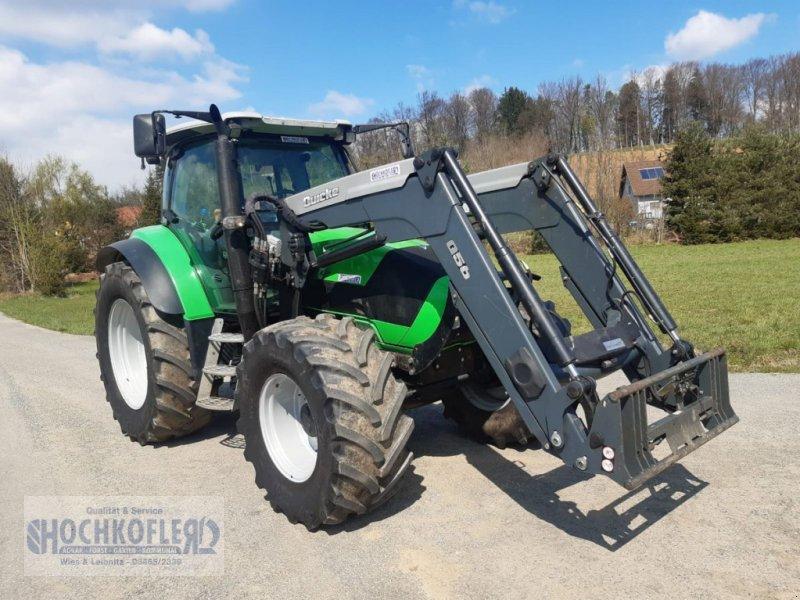 Traktor des Typs Deutz-Fahr Agrotron K 610 Premium, Gebrauchtmaschine in Wies (Bild 1)
