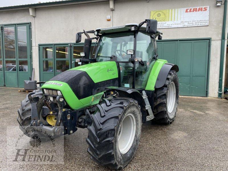 Traktor des Typs Deutz-Fahr Agrotron K 610 Premium, Gebrauchtmaschine in Stephanshart (Bild 1)