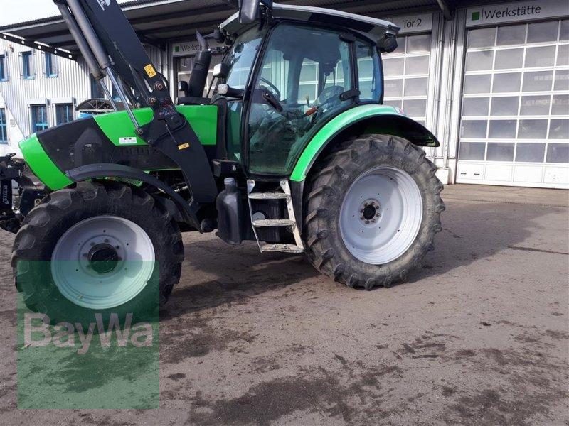 Traktor des Typs Deutz-Fahr Agrotron K 610 Profiline, Gebrauchtmaschine in Langenau (Bild 1)