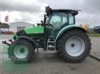 Traktor des Typs Deutz-Fahr Agrotron K 610 in Blaufelden