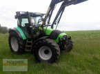 Traktor des Typs Deutz-Fahr Agrotron K 610 in Niederstetten
