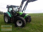 Traktor des Typs Deutz-Fahr Agrotron K 610, Gebrauchtmaschine in Niederstetten