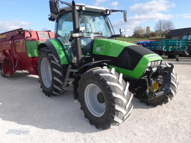Traktor a típus Deutz-Fahr Agrotron K 610, Gebrauchtmaschine ekkor: Waischenfeld (Kép 1)