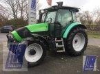 Traktor des Typs Deutz-Fahr AGROTRON K 610 in Anröchte-Altengeseke