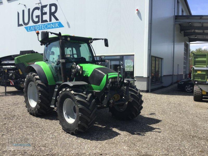 Traktor des Typs Deutz-Fahr Agrotron K 90 Premium Plus, Gebrauchtmaschine in Niederkappel (Bild 1)