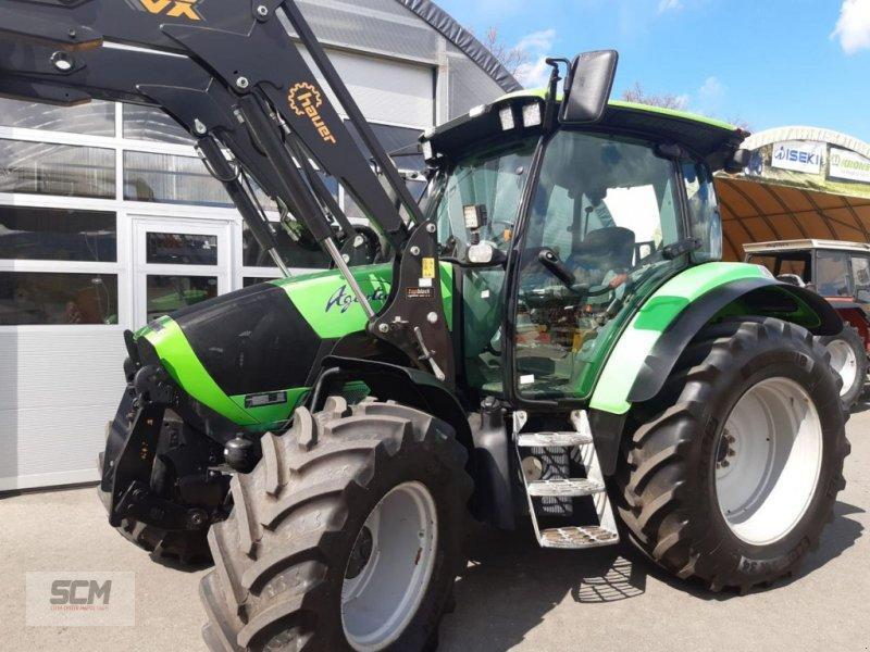 Traktor des Typs Deutz-Fahr Agrotron K 90, Gebrauchtmaschine in St. Marein (Bild 1)