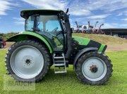 Traktor des Typs Deutz-Fahr Agrotron K 90, Gebrauchtmaschine in Burgkirchen
