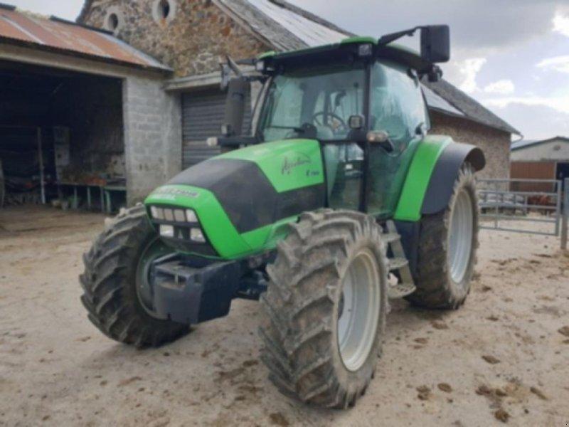 Traktor типа Deutz-Fahr agrotron k100, Gebrauchtmaschine в NAUCELLES (Фотография 1)