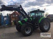 Deutz-Fahr Agrotron K110 Profi Traktor