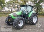 Traktor des Typs Deutz-Fahr AGROTRON K110 in Meppen-Versen