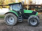 Traktor du type Deutz-Fahr AGROTRON K110 en Revel