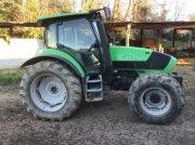 Traktor du type Deutz-Fahr AGROTRON K110, Gebrauchtmaschine en Revel