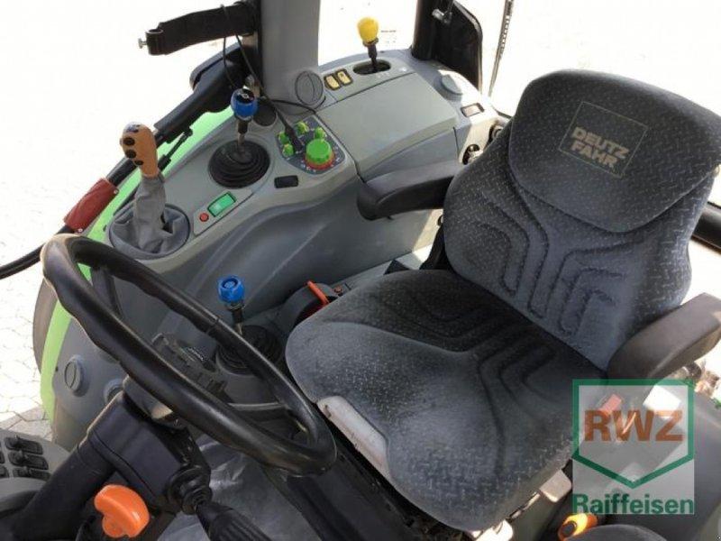 Traktor des Typs Deutz-Fahr Agrotron K110, Gebrauchtmaschine in Kruft (Bild 13)