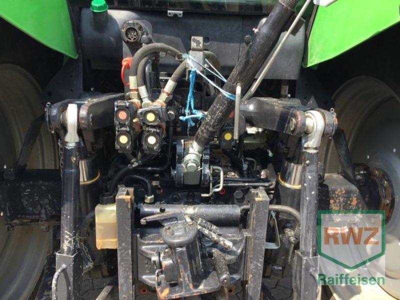 Traktor des Typs Deutz-Fahr Agrotron K110, Gebrauchtmaschine in Kruft (Bild 10)