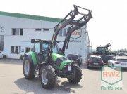 Traktor des Typs Deutz-Fahr Agrotron K110, Gebrauchtmaschine in Kruft