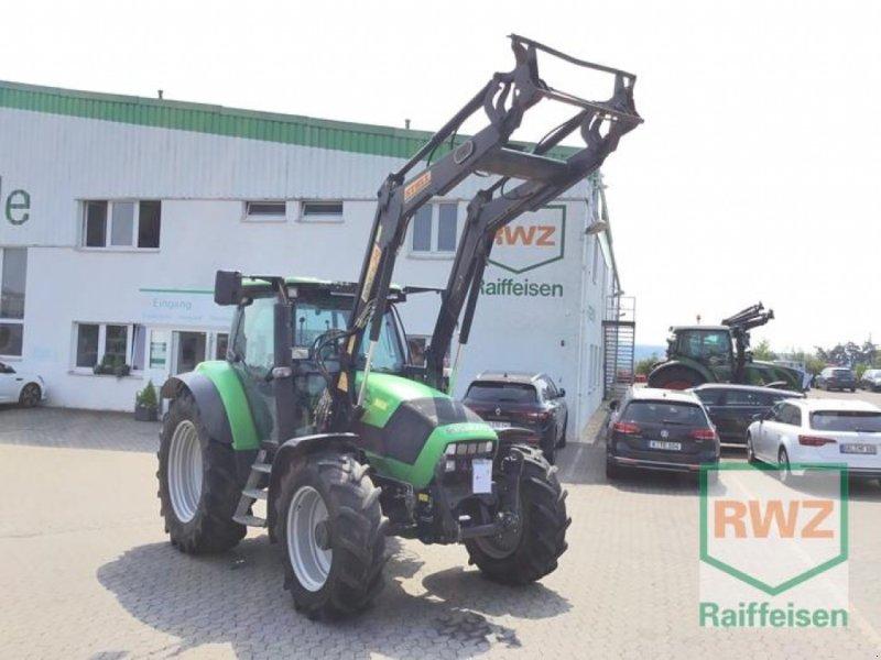 Traktor des Typs Deutz-Fahr Agrotron K110, Gebrauchtmaschine in Kruft (Bild 1)