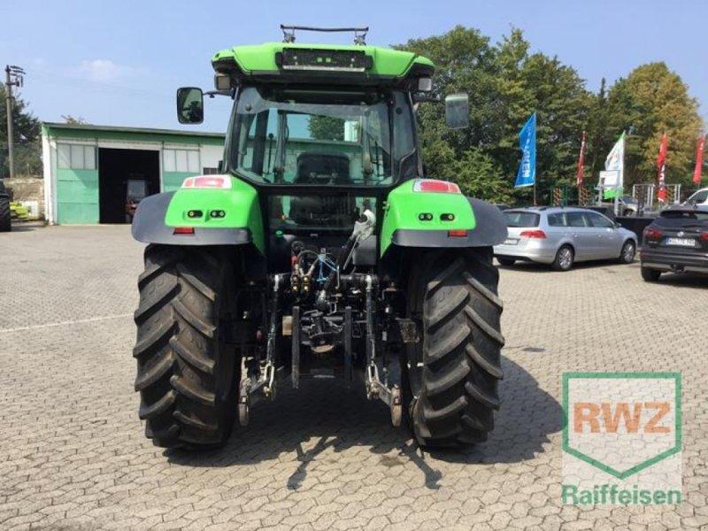 Traktor des Typs Deutz-Fahr Agrotron K110, Gebrauchtmaschine in Kruft (Bild 8)