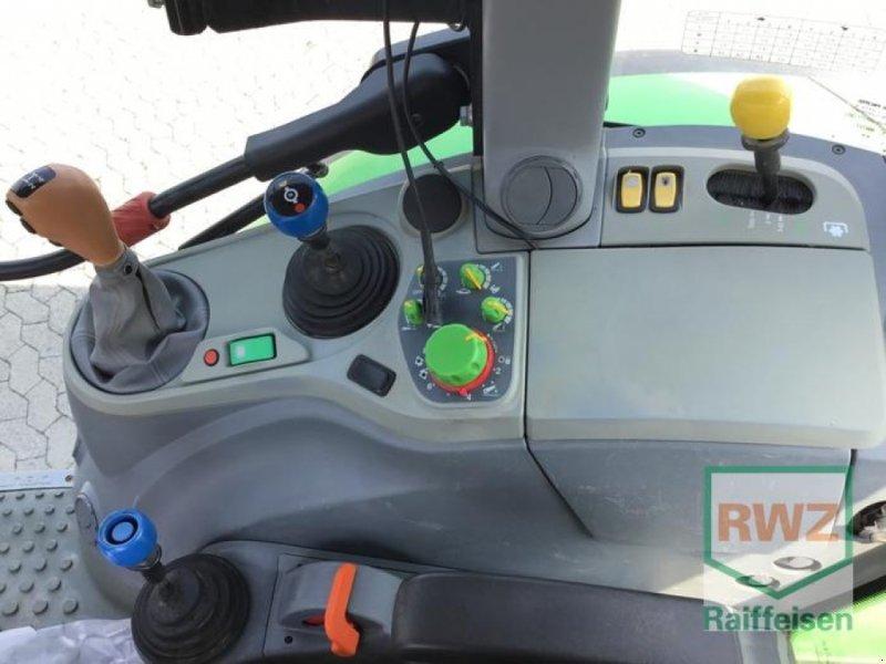 Traktor des Typs Deutz-Fahr Agrotron K110, Gebrauchtmaschine in Kruft (Bild 14)