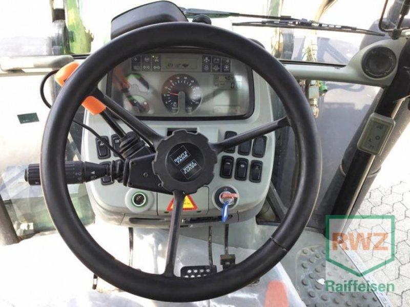 Traktor des Typs Deutz-Fahr Agrotron K110, Gebrauchtmaschine in Kruft (Bild 15)