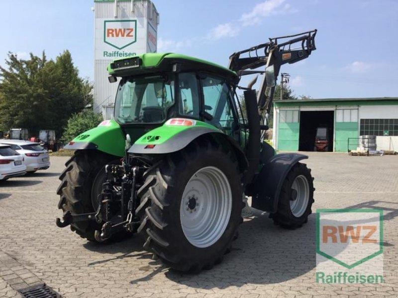 Traktor des Typs Deutz-Fahr Agrotron K110, Gebrauchtmaschine in Kruft (Bild 11)