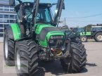 Traktor des Typs Deutz-Fahr AGROTRON K120 profiline in absoluter VOLLAUSSTATTUNG !!! в Leichlingen